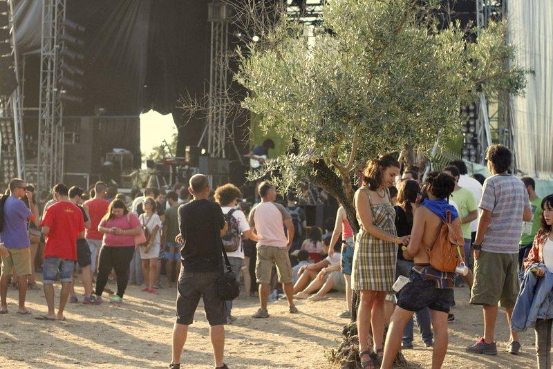 Mixtape – Festival Bons Sons'14
